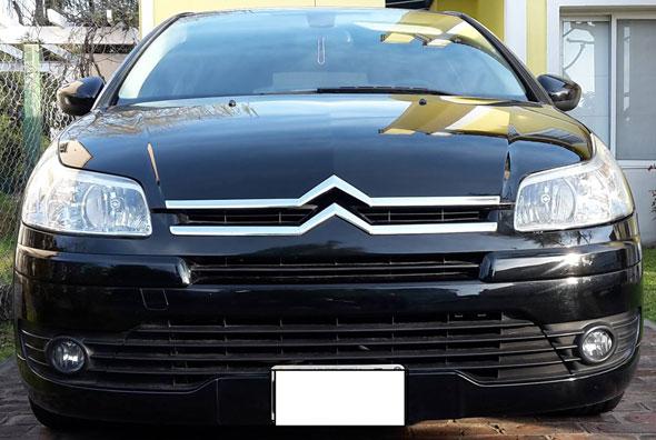 Car Citroen C4