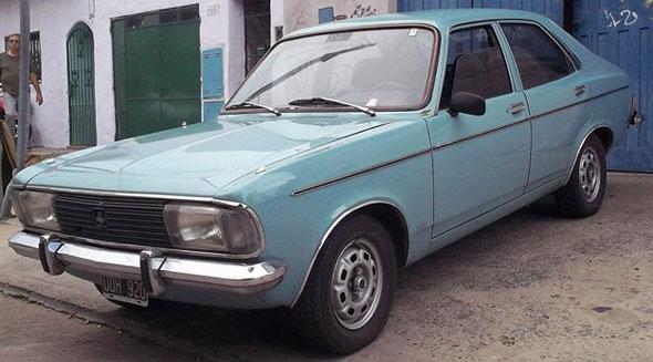Car Dodge 1500
