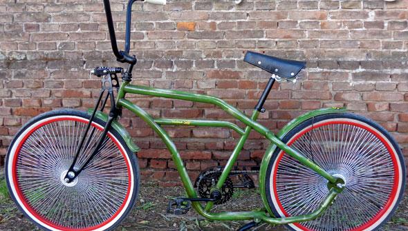 Bicicleta Style Bikes Vintage 50