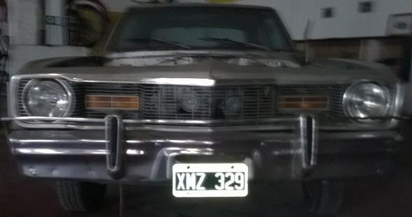 Auto Dodge Dart