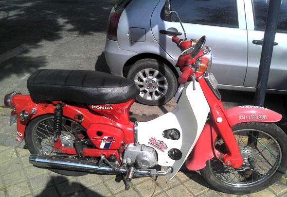 Auto Honda Econopower