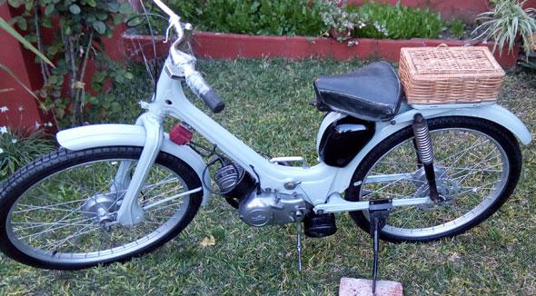 Moto Siam 48