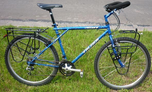 Bike Talera GT