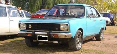 Car Dodge GT-90