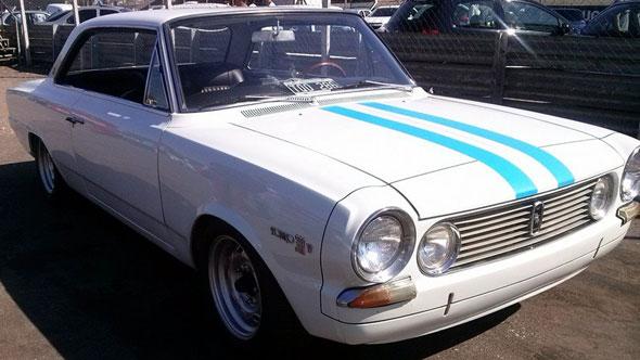 Car IKA Torino 380W