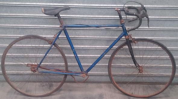 Bike Sport Triumph