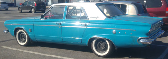 Auto Valiant 3