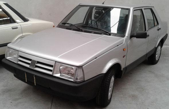 Auto Fiat Regatta