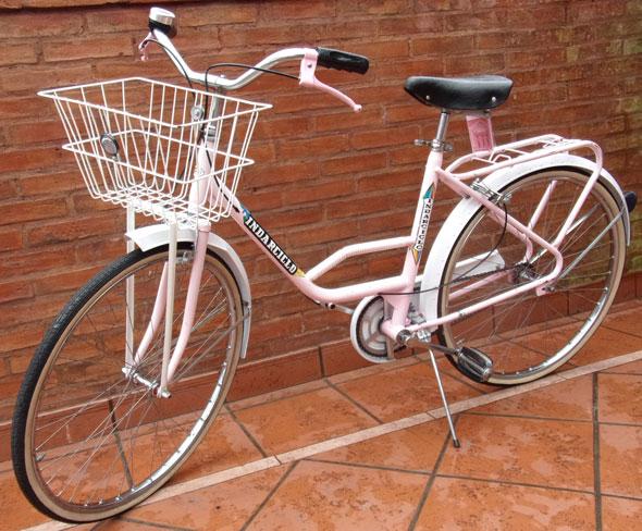 Bicicleta Bicicleta Paseo R26 Indarciclo