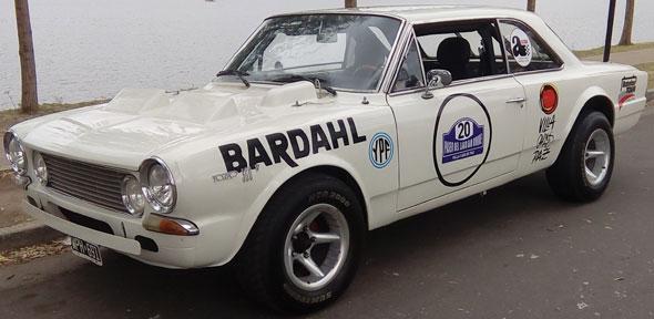 Auto Torino 1967