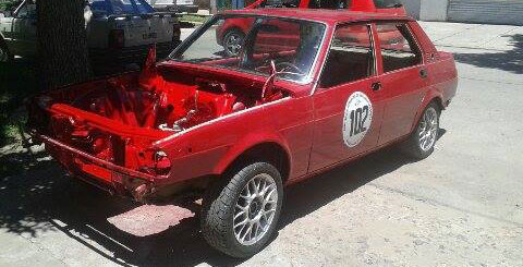 Auto Alfa Romeo Giulietta