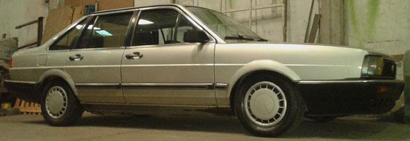Car Volkswagen Carat
