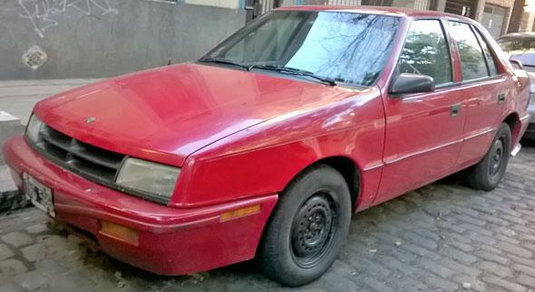 Auto Dodge Shadow