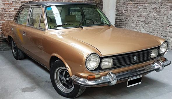 Car Torino SE