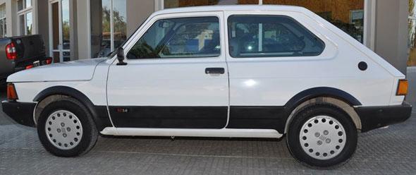 Auto Fiat Spazio