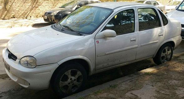 Auto Chevrolet Corsa GLS