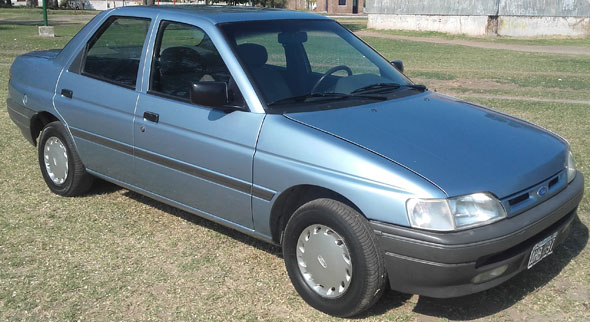 Auto Ford Orion GL 1995