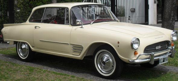 Auto DKW 1000SE
