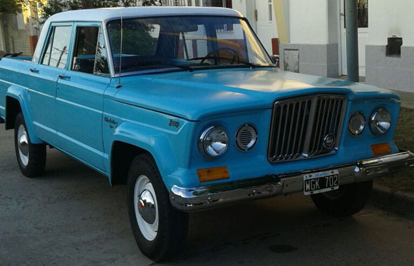 Jeep Willys For Sale >> Jeep Gladiator $ 170000 92775