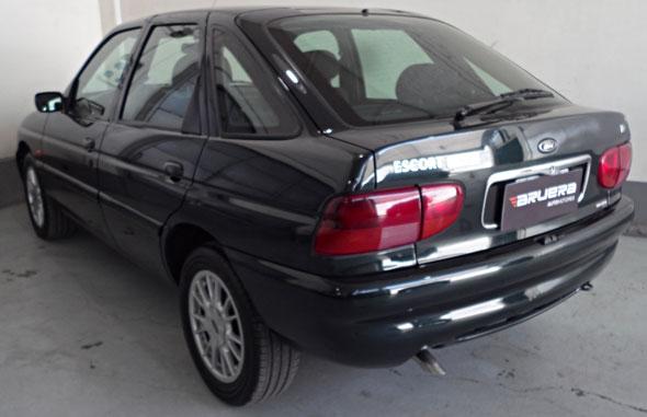 Ford escort zr2 repuestos de coches