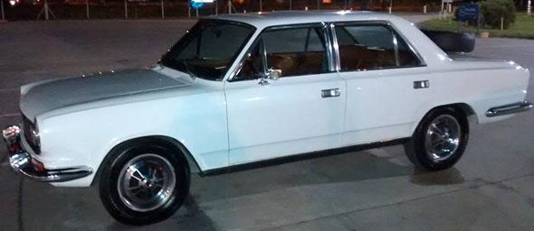 Auto Torino 1977