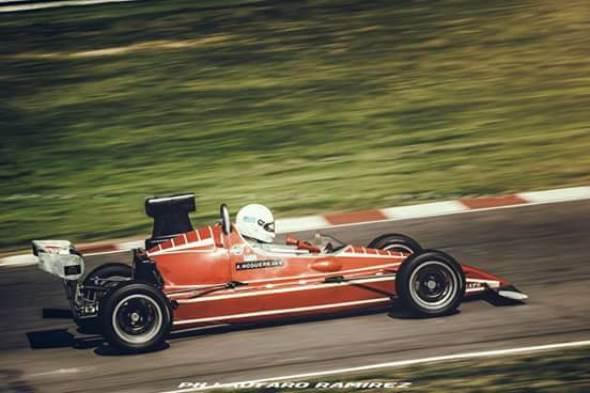 Auto Fórmula Entrecor
