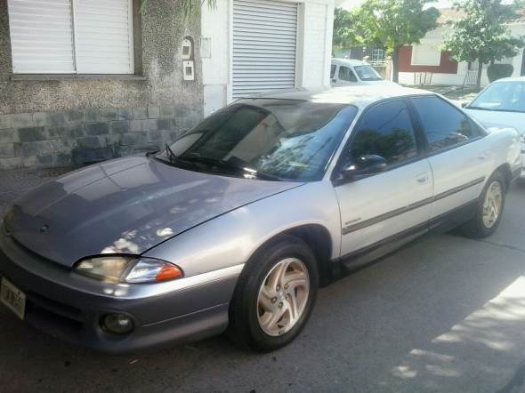Car Dodge Intrepid