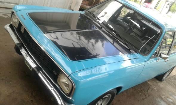 Auto Dodge 1500 GT-90 1974