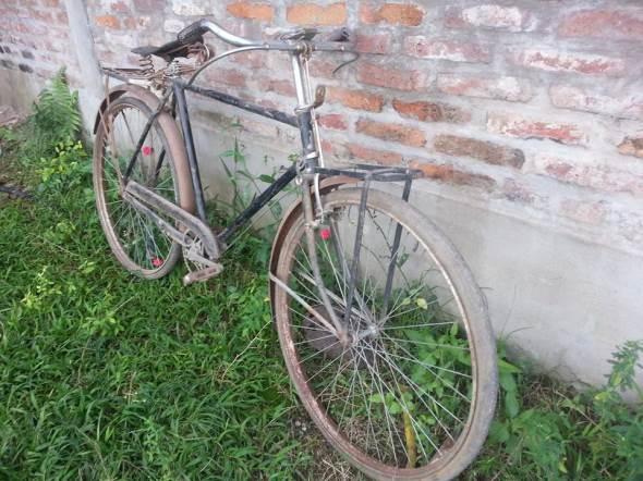 Bicicleta Raleigh Bicicleta