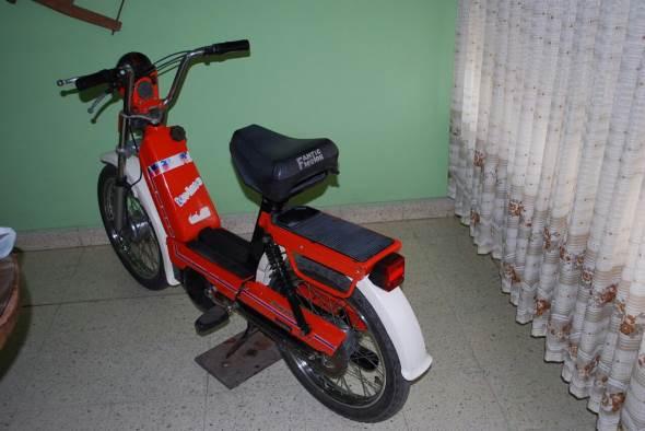 Moto Fantic Motor Issimo