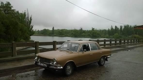 Auto IKA 1970