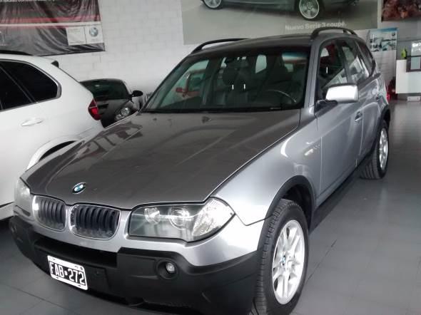 Auto BMW X3