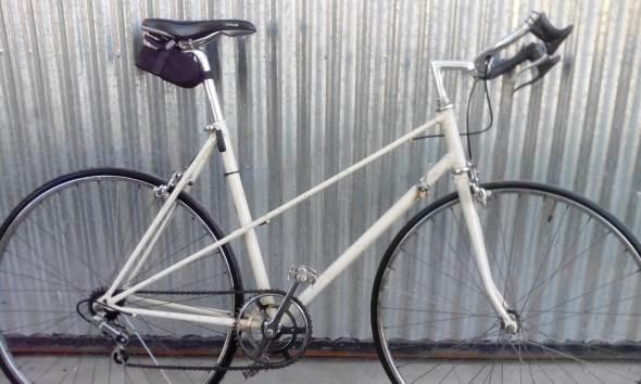 Bicicleta Orbea Donosti