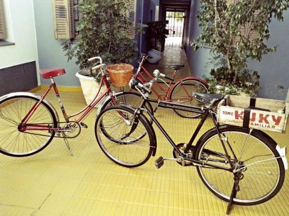 Bike Inglesa Bicicleta