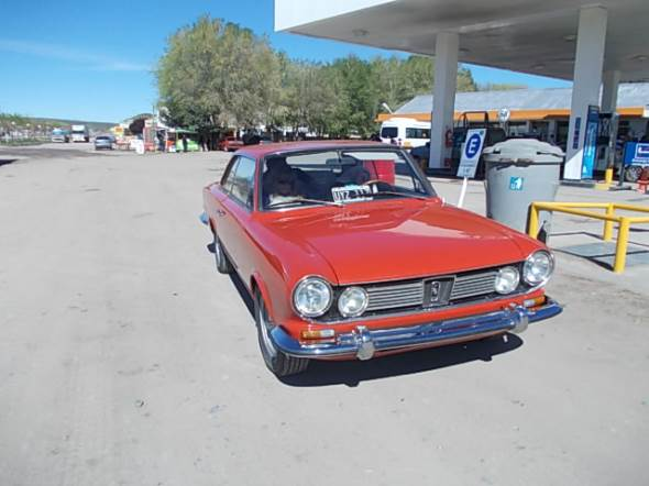 Auto Torino Coupé TS 1971