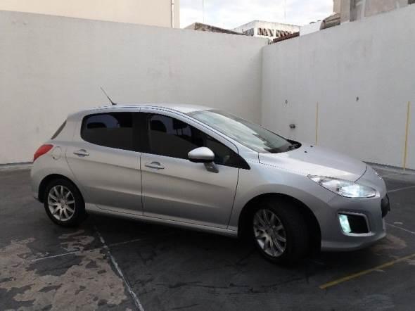 Auto Peugeot 2015
