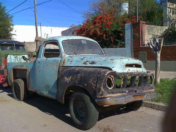 Auto Studebaker Trantar