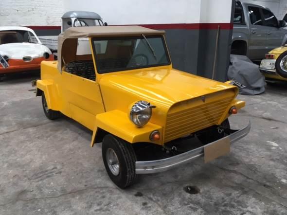 Auto King Midget Motors Microcar