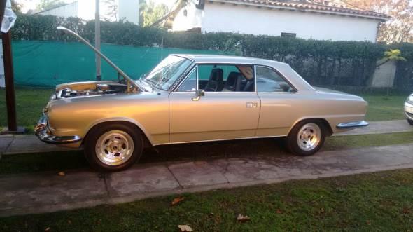 Auto Torino TS 1977