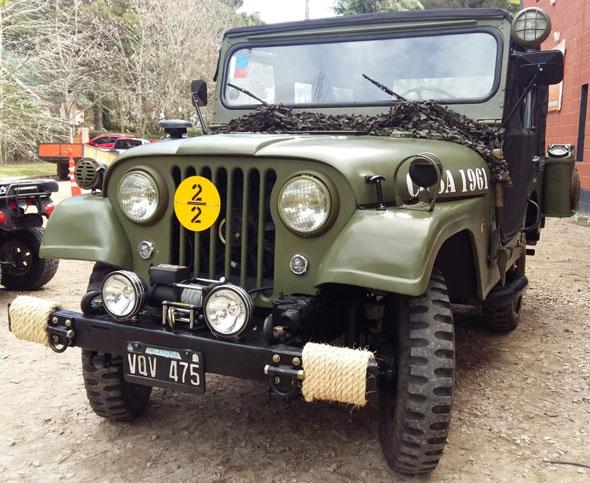 Jeep Ika Usd 16000 96132