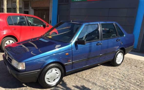 Auto Fiat Duna SCR