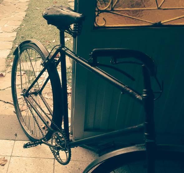 Bicicleta Atala 1938
