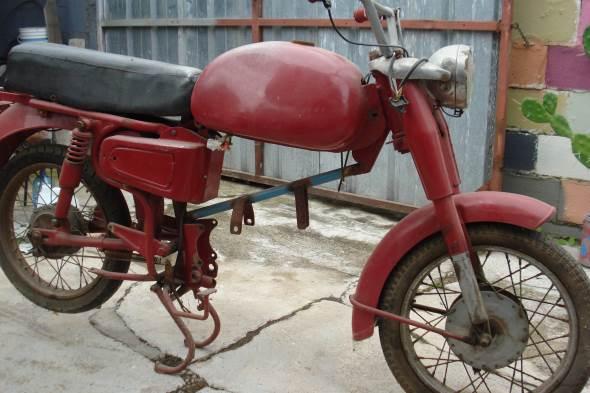 Moto LH 125
