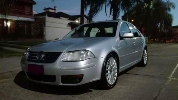 Auto Volkswagen 2009