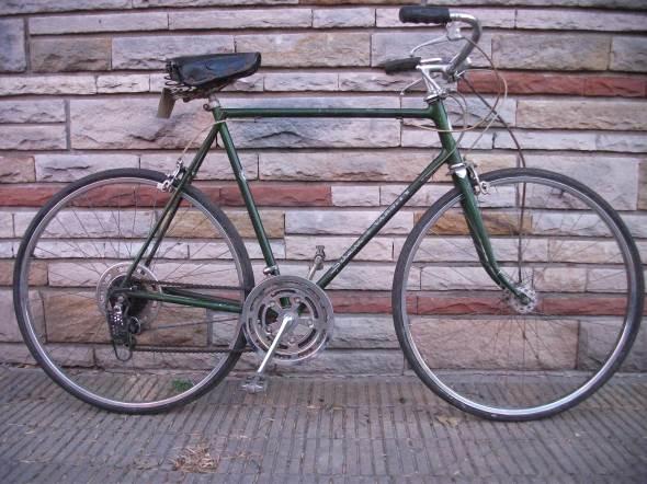 Bicicleta Schwinn Varsity