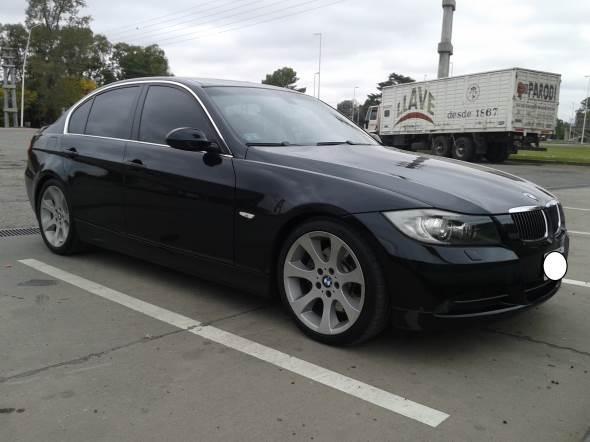 Car BMW 330i Sportive
