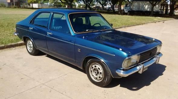 Car Dodge 1981