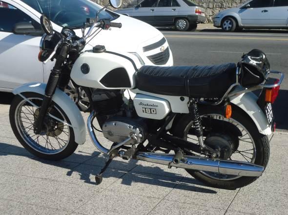 Moto Jawa Strakonice