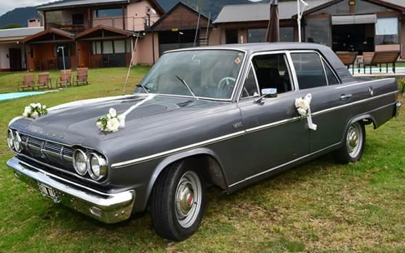 Auto IKA 1971