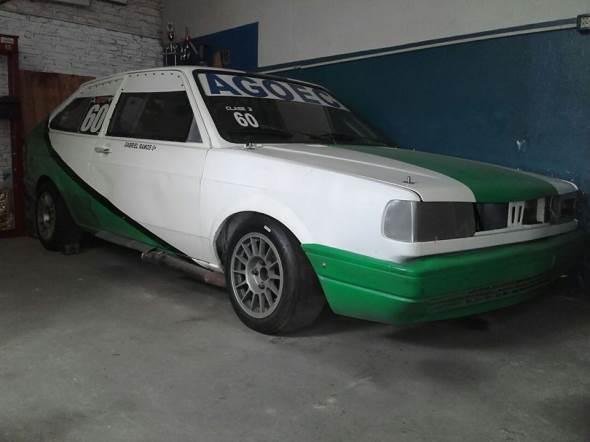 Auto Volkswagen Gol BX